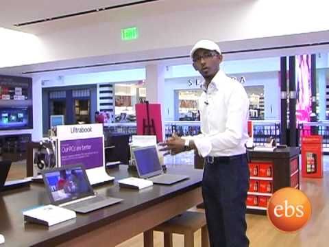 S1 Ep.12 Special Report From Microsoft Store TechTalk With Solomon