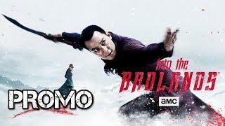 Into The Badlands Season 3 Promo Teaser