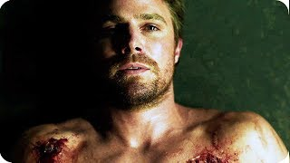 ARROW Season 6 COMIC CON TRAILER (2017) CW Series