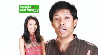 BanglaMatrimony1 Bangla 10 Sec YOUTUBE