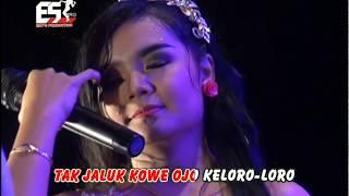 Dian Marshanda Ft. Brodin - Aku Cah kerjo (Official Musok Video)