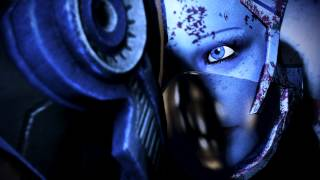 Liara Romance Goodbye Mass Effect 3 Extended Cut DLC