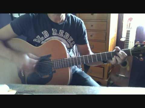 Happe  Alain Bashung reprise guitare