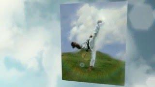 ethiopian taekwondo girl