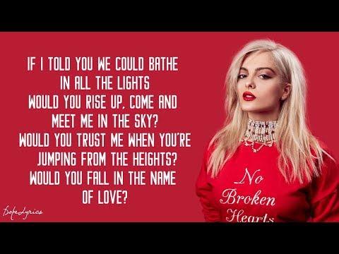 Xxx Mp4 In The Name Of Love Martin Garrix Amp Bebe Rexha Lyrics 3gp Sex