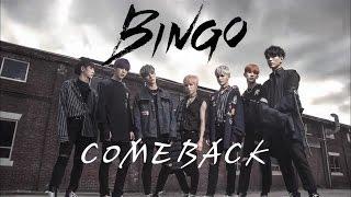 [Comeback] 161018 (투포케이) 24K - Bingo