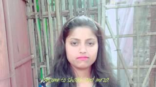 Bangla new song romantic