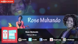 Ndivyo Ulivyo | Rose Muhando | Official Audio