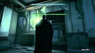 BATMAN™: ARKHAM KNIGHT -