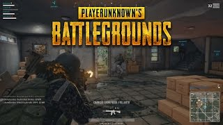 BEGAL! (With VianoGaming , Zenmatho , SaryuBrothers) - PUBG [INDONESIA]