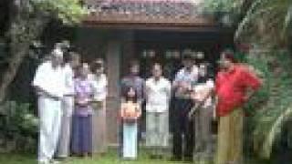 Family Reunion Colombo 2006