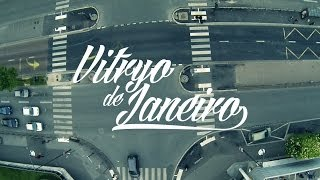 Rim'K - Hors Série # 3 - Vitryo De Janeiro