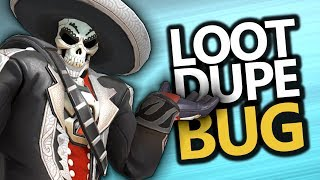 The Loot Box Dupes Bug (Overwatch News)