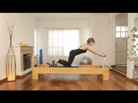 Como emagrecer com Pilates : Exercícios de Pilates 4