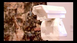 تماشا: عصر وحشت: هنر پس از یازده سپتامبر، «هجوم» ساخته شهرام مکری، بنیادگرای ناراضی