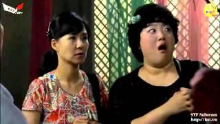 [HD]Bạn gái tôi là ho ly tinh - Tập 1 - YouTube.FLV