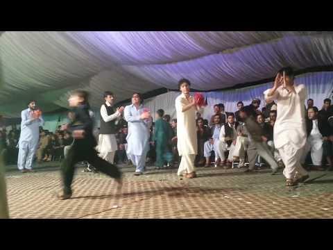 Noor mohammad katawazai new attan program in lahore khalid sahaak Wedding video
