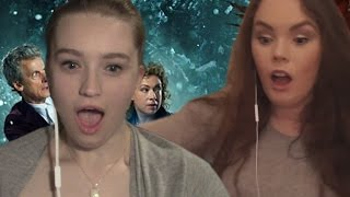 DOCTOR WHO - THE HUSBANDS OF RIVER SONG - DRUNK REACTION VIDEO