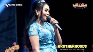 Nyanyian rindu Ani arlita - BROTHERHOODS