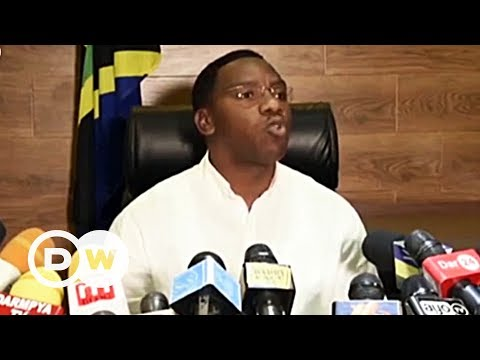 Xxx Mp4 LGBT Community In Tanzania Faces Government Crackdown DW English 3gp Sex