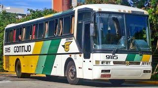 Ônibus Rodoviário - Euro Truck Simulador 2