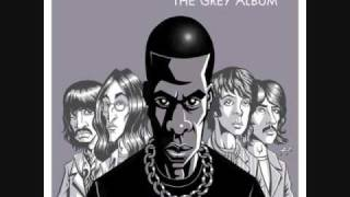 DJ Danger Mouse: Grey Album Interlude - Jay-Z vs. The Beatles