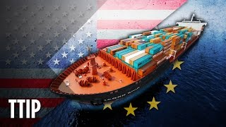 The Fight Over The U.S. and EU