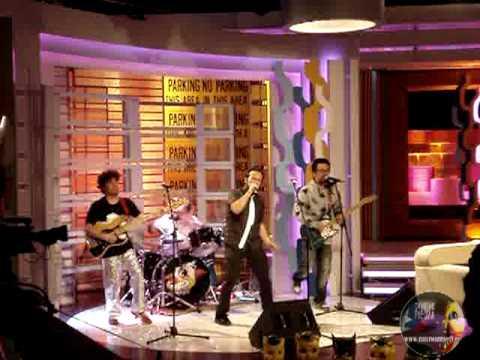 SEX SHOP - Chancho en Piedra en AZ de TVN, año 2010