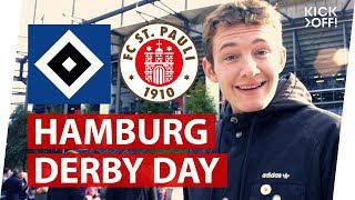 HSV vs St Pauli: A Clash of Footballing Worlds