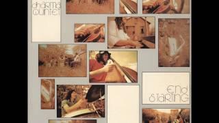 Dharma Quintet - End Starting (France 1971, Spiritual Free Jazz, NWW List) - Full Album