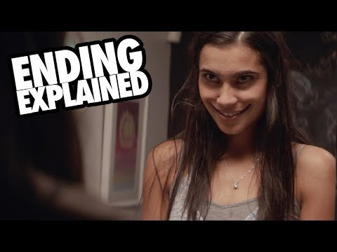 TRUTH OR DARE 2018 Ending Explained