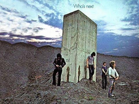 The Who - Baba O'riley