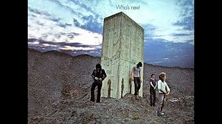 Download The Who - Baba O'riley