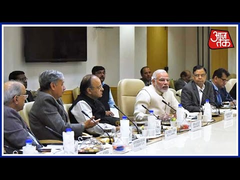 watch Khabardaar:  PM Narendra Modi Meets Top Experts, Officials For Crucial Review Of Economy