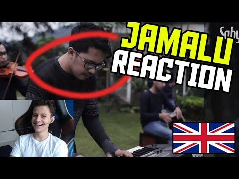 *WOW* Ya Jamalu - Cover by SABYAN Reaction (Ya Jamalu  Jamalu Sabyan Reaction June 2018 Ramadan)