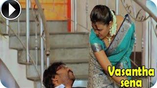 Vasanthasena Movie Scenes - Tamil Movie Scenes - Super Scenes - Part 16 Out Of 20 [HD]