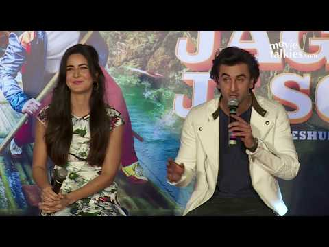 Xxx Mp4 Katrina S Reaction When Ranbir Praises Salman Khan In Public 3gp Sex