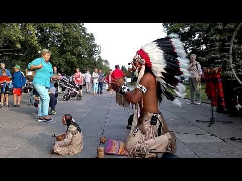 El Condor Pasa the best natural version with flute live En VIVO