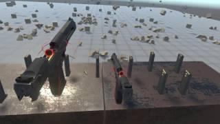 UGS Shooting Range (ALPHA) |H3VR