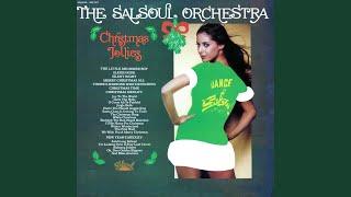 Christmas Medley: Joy To The World/Deck The Halls/O Come All Ye Faithful/Jingle Bells
