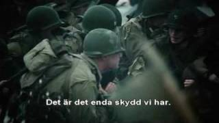 Saving private ryan D-day part 1
