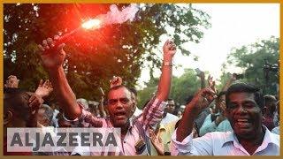 🇱🇰Sri Lanka's Supreme Court overturns sacking of parliament l Al Jazeera