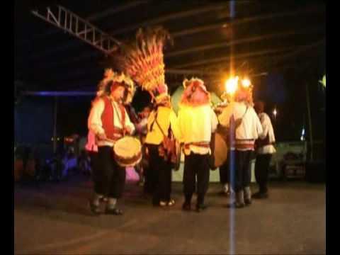 Los Tarumas De Tarma Festival Mundial EN Francia 1