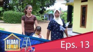 Dituduh Jualan Bubur Basi, Ini Curhatan Ibu Ngatmi | BEDAH RUMAH EPS. 13 (1/4) GTV 2018