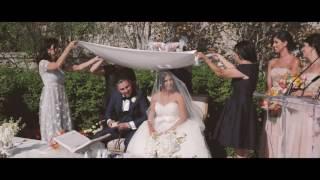Iranian Wedding in GTA Toronto with DJ Borhan