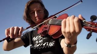 7 Chakras Donny Arcade ft. Richard Vagner