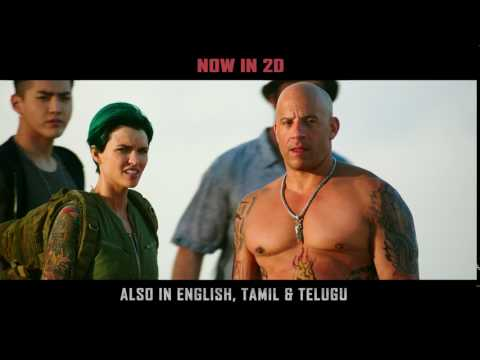 Xxx Mp4 XXX3 Versus Promo Hindi 3gp Sex
