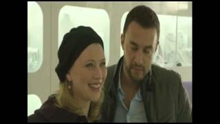 Candice Renoir Saison 2 : La Rose est l'amie de l'épine (France 2)