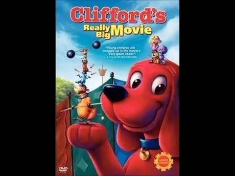 Clifford s Really Big Movie Until I Go Polish