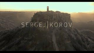 SERGEJ ĆETKOVIĆ //  KOROV